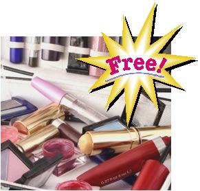 Free Makeup Samples by Mail | Free-makeup-samples com