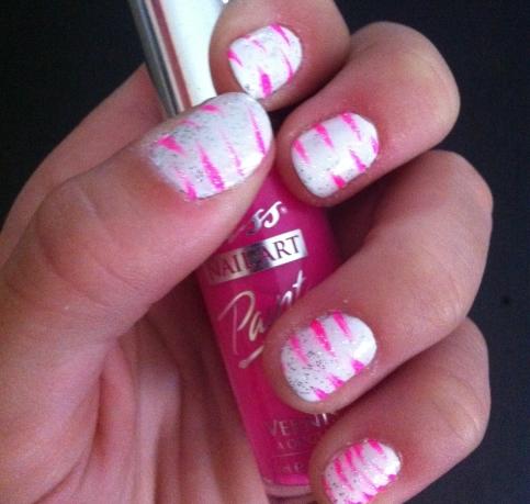Nail Art Ideas And Nail Designs At Free Makeup Samples Com